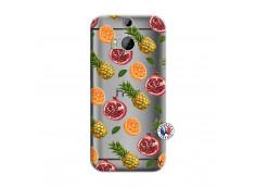 Coque HTC ONE M8 Fruits de la Passion