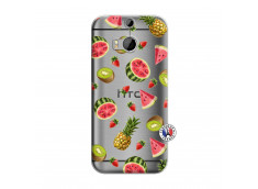 Coque HTC ONE M8 Multifruits