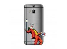 Coque HTC ONE M8 Joker
