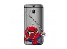 Coque HTC ONE M8 Spider Impact