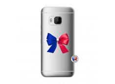 Coque HTC ONE M9 Allez Les Bleues