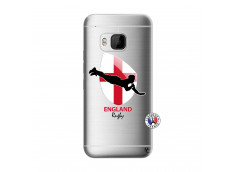 Coque HTC ONE M9 Coupe du Monde Rugby-England