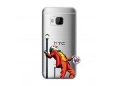 Coque HTC ONE M9 Joker