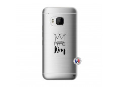 Coque HTC ONE M9 King