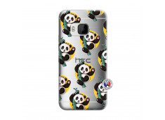 Coque HTC ONE M9 Pandi Panda