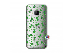 Coque HTC ONE M9 Petits Serpents