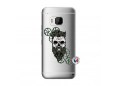 Coque HTC ONE M9 Skull Hipster
