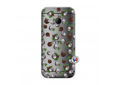 Coque HTC ONE Mini M8 Coco