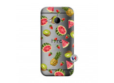 Coque HTC ONE Mini M8 Multifruits