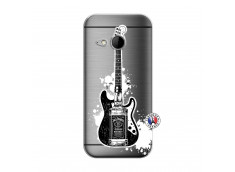 Coque HTC ONE Mini M8 Jack Let's Play Together