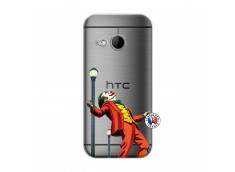 Coque HTC ONE Mini M8 Joker