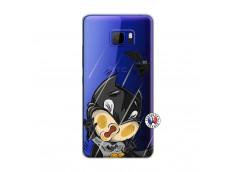 Coque HTC U Play Bat Impact