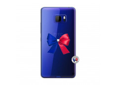 Coque HTC U Play Allez Les Bleues