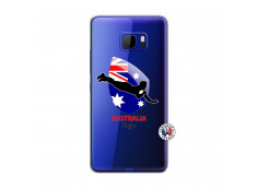 Coque HTC U Play Coupe du Monde Rugby-Australia