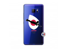 Coque HTC U Play Coupe du Monde Rugby-Japan