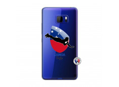 Coque HTC U Play Coupe du Monde Rugby-Samoa