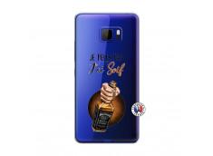 Coque HTC U Play Je Peux Pas J Ai Soif
