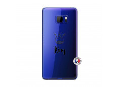 Coque HTC U Play King