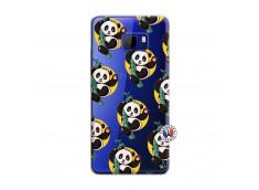 Coque HTC U Play Pandi Panda