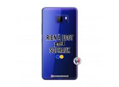 Coque HTC U Play Rien A Foot Allez Sochaux