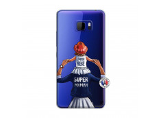 Coque HTC U Play Super Maman Et Super Bébé
