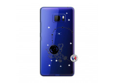 Coque HTC U Ultra Astro Girl