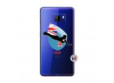 Coque HTC U Ultra Coupe du Monde Rugby Fidji