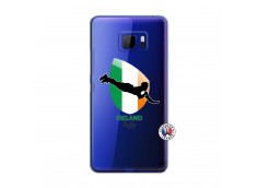 Coque HTC U Ultra Coupe du Monde Rugby-Ireland