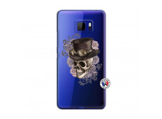 Coque HTC U Ultra Dandy Skull