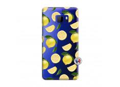 Coque HTC U Ultra Lemon Incest