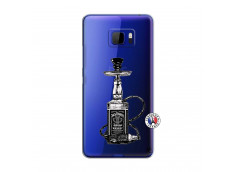 Coque HTC U Ultra Jack Hookah