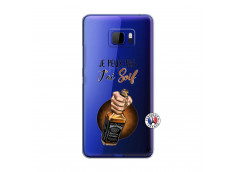 Coque HTC U Ultra Je Peux Pas J Ai Soif
