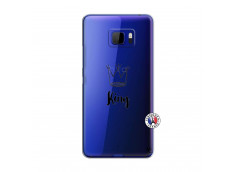 Coque HTC U Ultra King