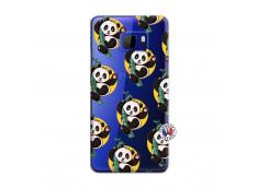 Coque HTC U Ultra Pandi Panda