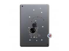 Coque iPad 10.2 Astro Girl