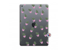 Coque iPad 10.2 Cactus Pattern