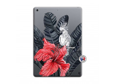 Coque iPad 10.2 Papagal