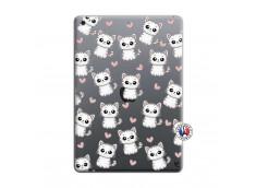 Coque iPad 10.2 Petits Chats