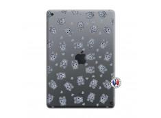 Coque iPad 10.2 Petits Hippos