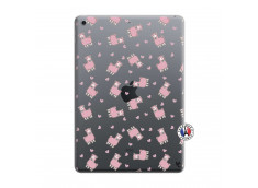 Coque iPad 10.2 Petits Moutons