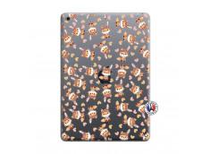 Coque iPad 10.2 Petits Renards