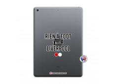 Coque iPad 10.2 Rien A Foot Allez Liverpool