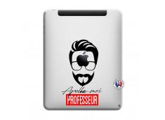 Coque iPad 1 Apelle Moi Professeur