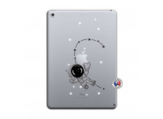 Coque iPad 2018/2017 Astro Girl