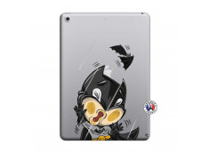 Coque iPad 2018/2017 Bat Impact