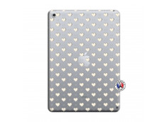 Coque iPad 2018/2017 Little Hearts