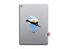 Coque iPad 2018/2017 Coupe du Monde Rugby-Argentina