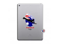 Coque iPad 2018/2017 Coupe du Monde Rugby-Australia