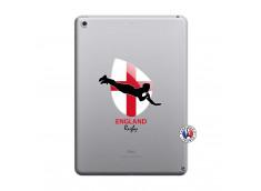Coque iPad 2018/2017 Coupe du Monde Rugby-England