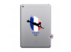Coque iPad 2018/2017 Coupe du Monde de Rugby-France